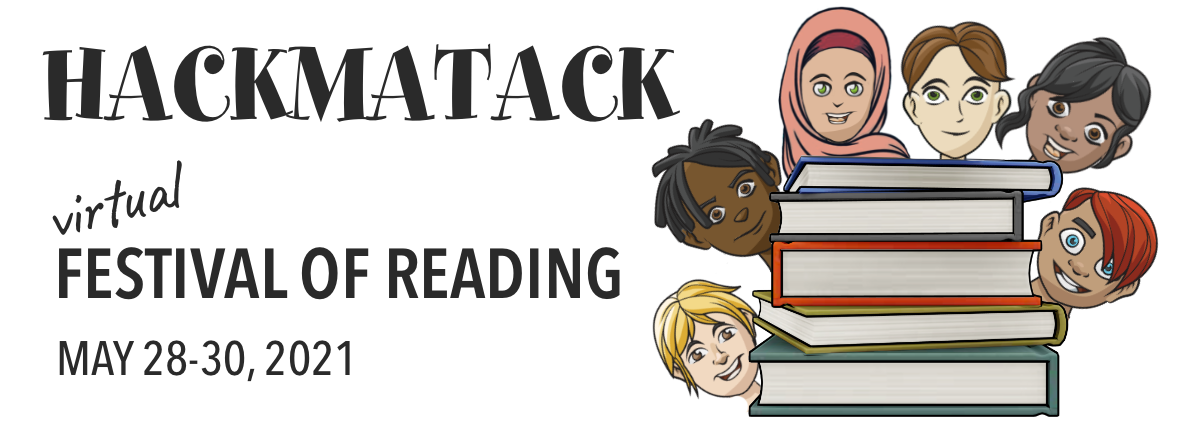 Hackmatack Virtual Festival of Reading