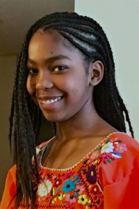 Aliyah Lailson