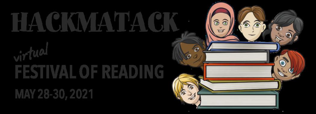 Hackmatack Virtual Festival of Reading